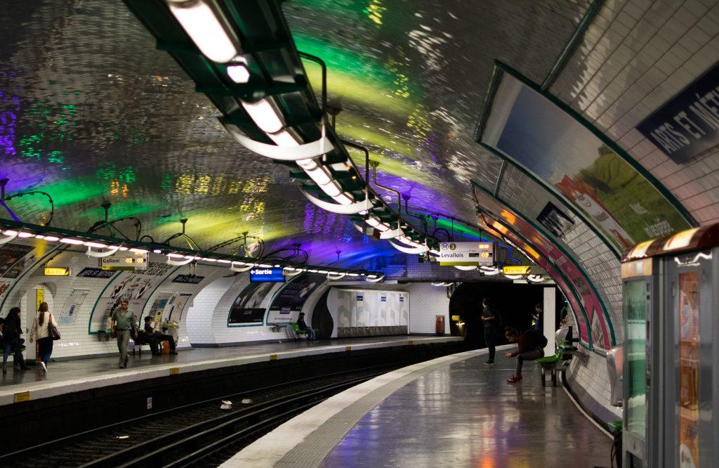 Transportation in Paris