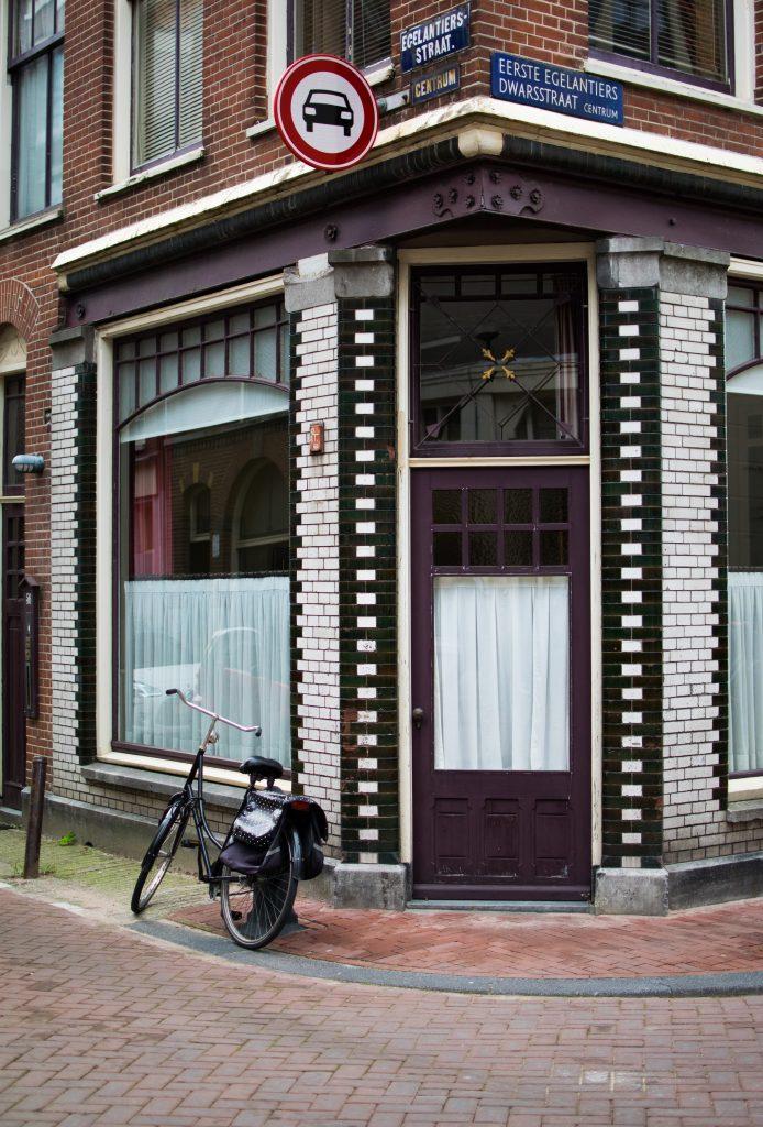 Bike Amsterdam Jordaan