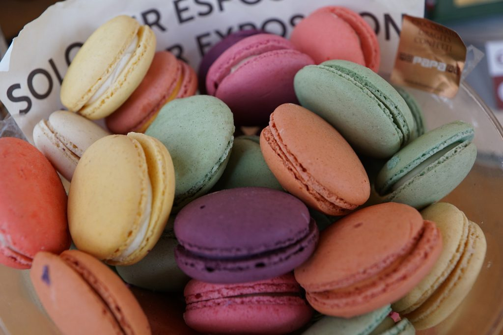 The definitive ranking of French pastries, from good to best