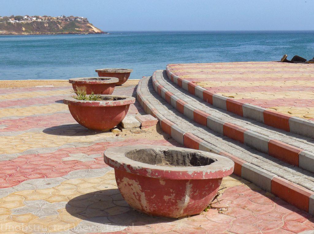 A tour of Dakar